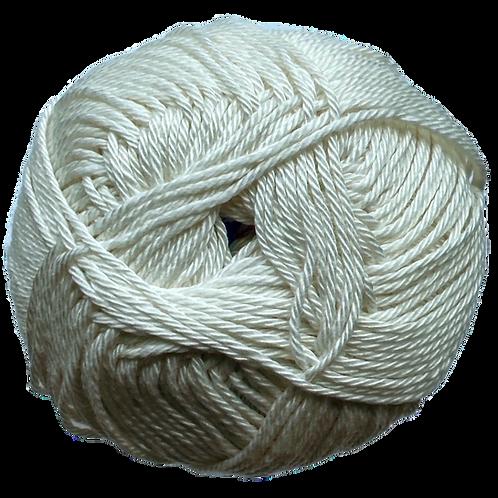 Catona 100g - Bridal White