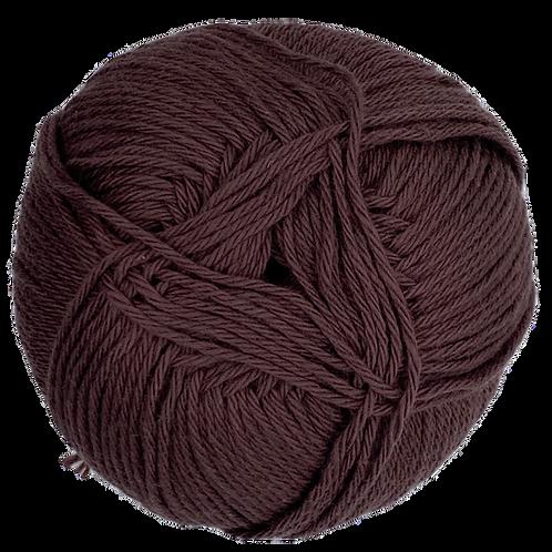 Cotton 8 - Brown - 657