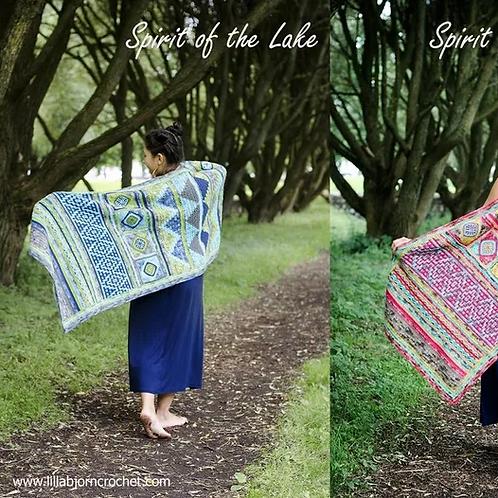 Spirits Of Life Wrap Kits