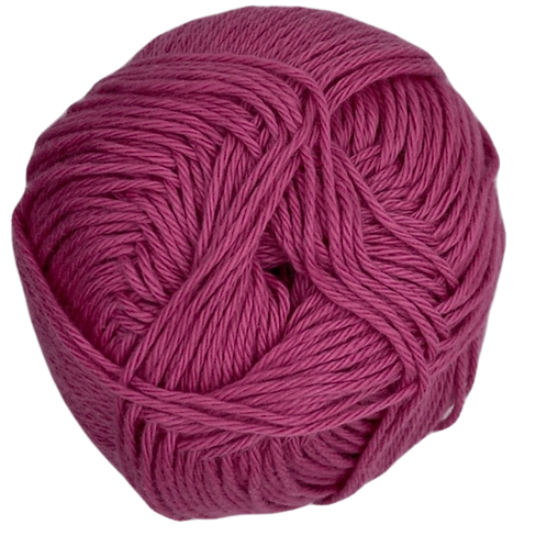 Cotton 8 - Pink - 653
