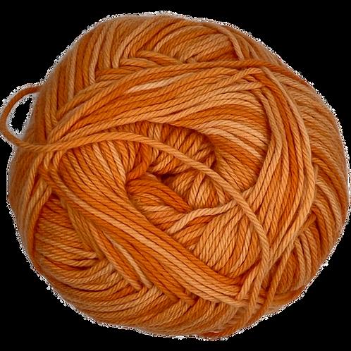 Sunkissed - Beach Hut Orange