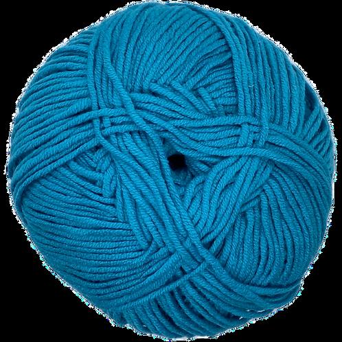 Softfun - Bright Turquoise