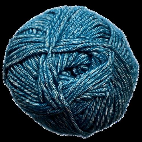 Stone Washed XL - Blue Apatite