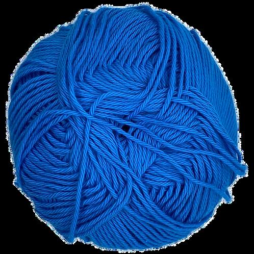Cotton 8 - Blue - 563
