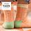 Thumbnail: Twisted Socks