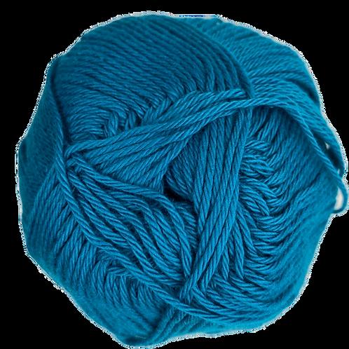 Cotton 8 - Blue - 724