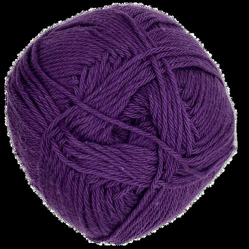 Cotton 8 - Purple - 721
