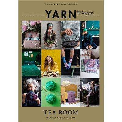 Tea Room Age Bookazine No. 8