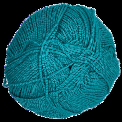 Cotton 8 - Blue - 723
