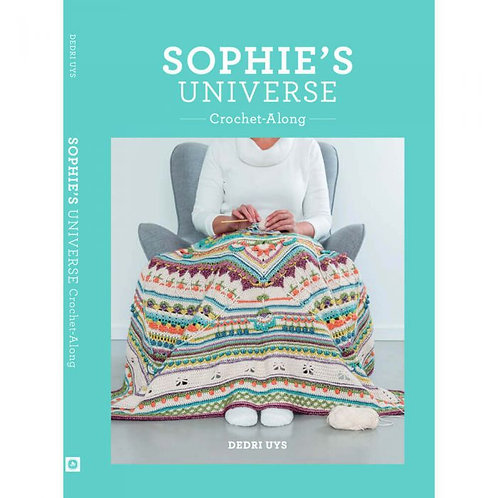 Sophie's Universe Pattern Book