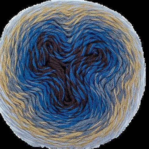 Whirl - Fine Art - Cubism