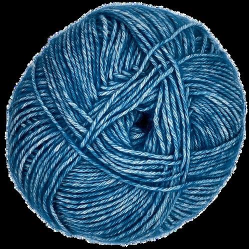 Stone Washed - Blue Apatite
