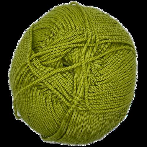 Cotton 8 - Green - 669