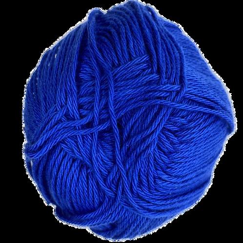 Cotton 8 - Blue - 519