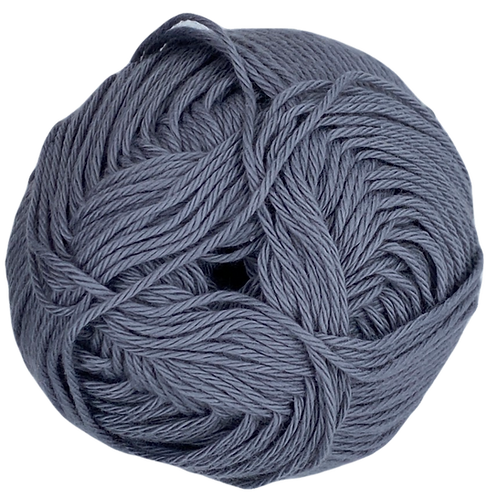 Cotton 8 - Grey - 710