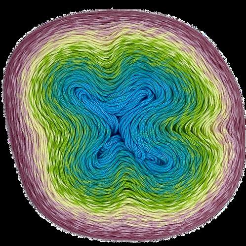 Whirl - Sherbert Rainbow