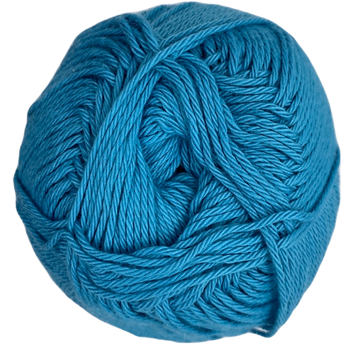 Cotton 8 - Blue - 725