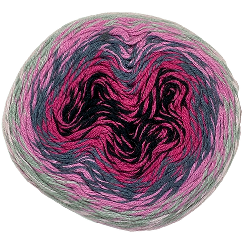 Whirl - Fine Art - Expressionism
