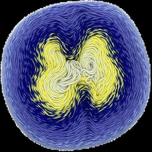 Whirl - Banana Cream Hi