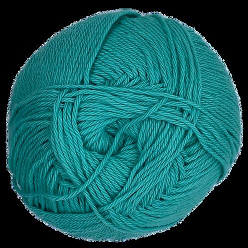 Cotton 8 - Green - 665