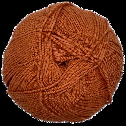 Cotton 8 - Orange - 671