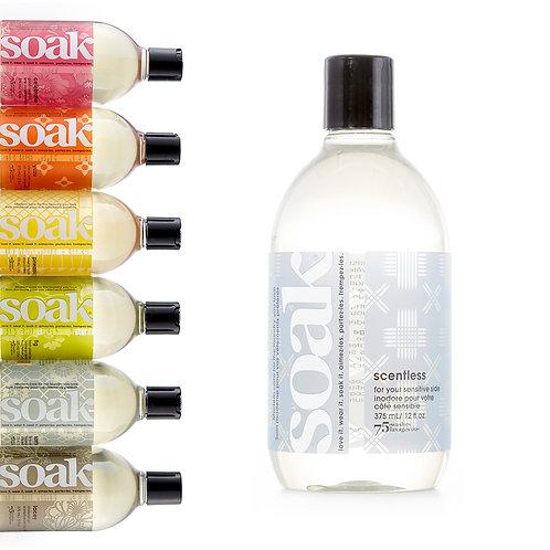 Soak - Full Size - Choose a Scent