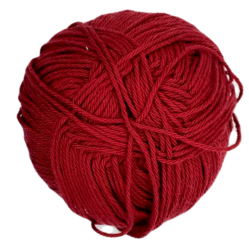 Bamboo Soft - Majestic Red
