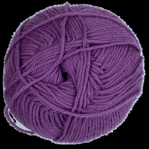 Cotton 8 - Purple - 726
