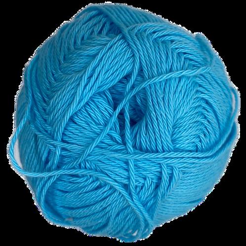 Cotton 8 - Blue - 622