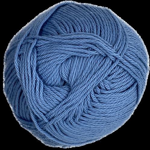 Cotton 8 - Blue - 711