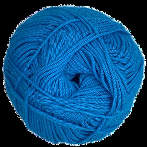 Cotton 8 - Blue - 712