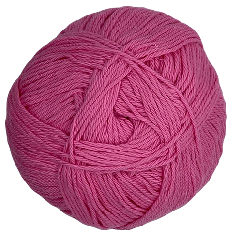 Cotton 8 - Pink - 719