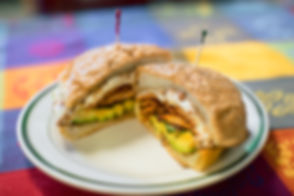 Best Mexican Cemitas in New York City