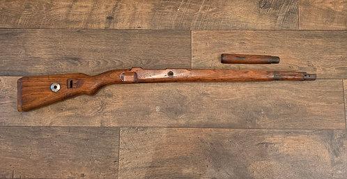 Mauser K98 Laminate Stock