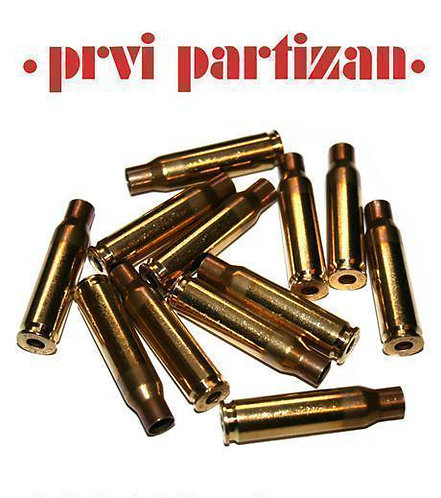 PPU 8mm 8x57 Mauser Brass