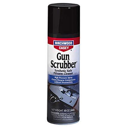 Gun Scrubber® Synthetic Firearm Cleaner, 15 fl. oz. Aerosol