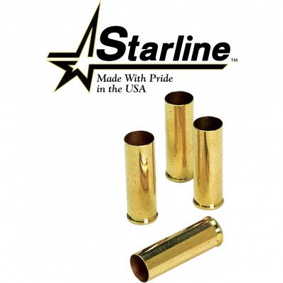 Starline 44-40 Brass Cases (pkt 100)