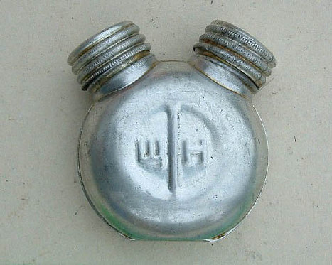Russian Oil Bottle Type 2