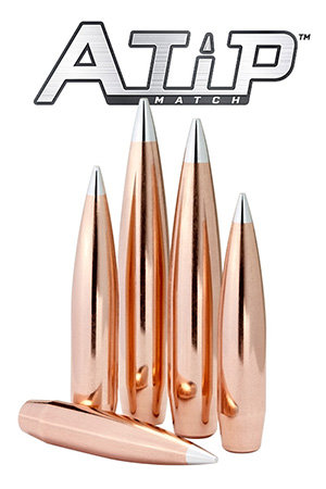 Hornady A Tip Bullets  x 100