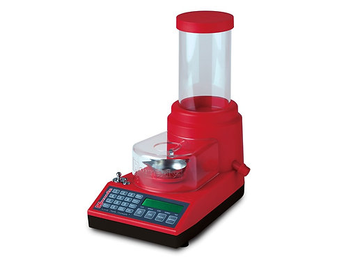 Hornady Lock-N-Load Auto Charge Powder Scale and Dispenser 220 Volt