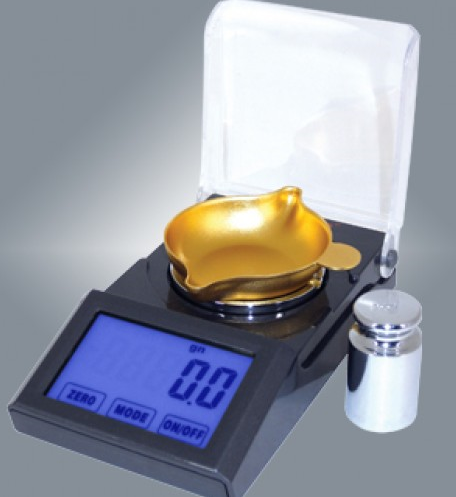 Lyman Micro-Touch 1500 Electronic Reloading Scale