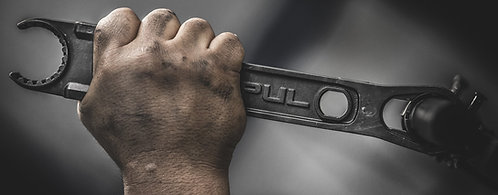 Magpul® Armorer's Wrench – AR15/M4