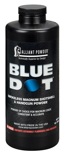 Alliant Blue Dot Powder