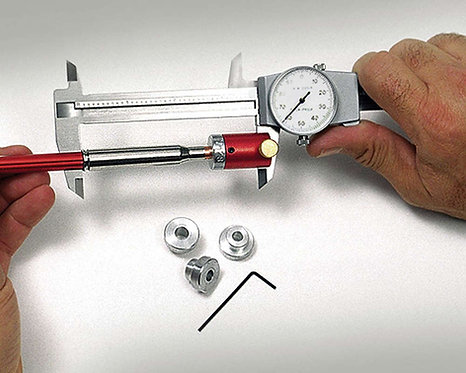 Lock-N-Load® Bullet Comparator