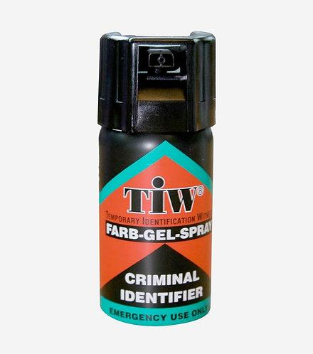 FARB GEL - Defence spray !
