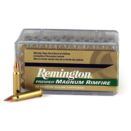 Remington 17HMR 17gr Acu Tip