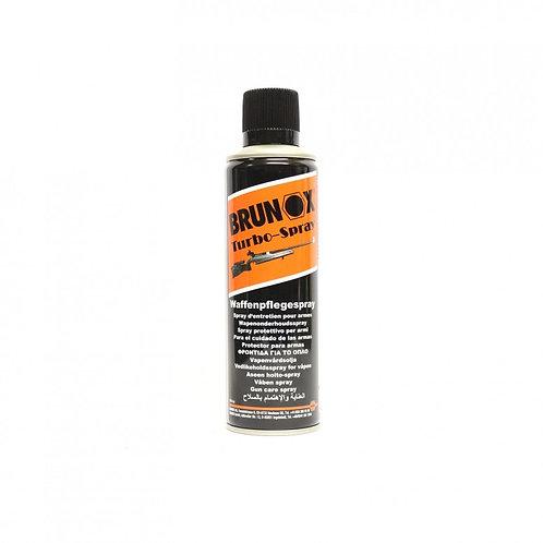 Brunox Gun Oil 300ml Aerosol Spray