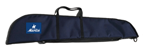 "Marlin Canvass 45"" Gun Bag - with Shoulder Strap"