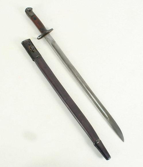 Lee Enfield No1 SMLE Bayonet - Sword
