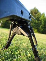 Sniper Systems Bipod - AT